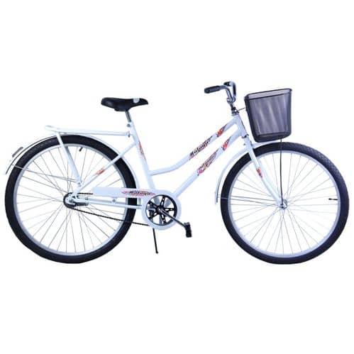 Bicicleta Aro 26 Freio No Pé